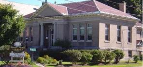 Fiske Free Library