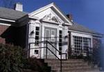 Harvey-Mitchell Memorial Library