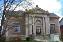 Franklin Public Library