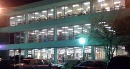 John Vaughan Library