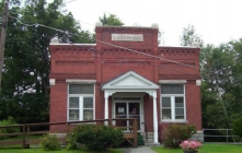 Woodsville Free Public Library