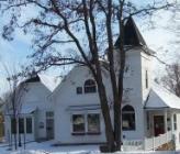Cook Memorial Library