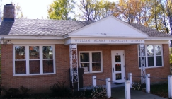 William Adams Batchelder Library