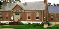 Bordentown Branch Library