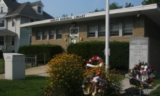 Oaklyn Memorial Library
