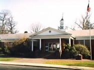 Maplewood Memorial Library