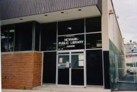 Branch Brook Branch Library