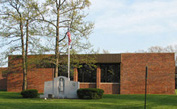North Edison Branch Library