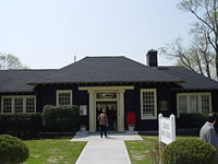 Elberon Branch Library