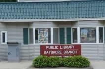 Bayshore Branch Library