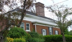 Lincroft Branch Library
