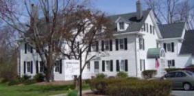 Morris Plains Library