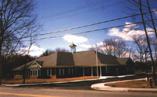 Pequannock Township Public Library