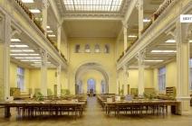 Fundamental Library of SPSPU