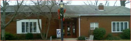 Woodstown-Pilesgrove Library