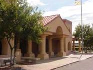 Clovis-Carver Public Library