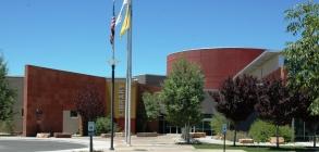 Farmington Public Library