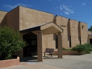 Fort Sumner Public Library