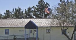 Hatch Public Library