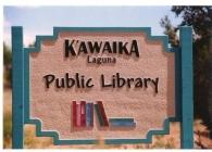 Pueblo of Laguna Public Library