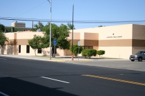 Lovington Public Library