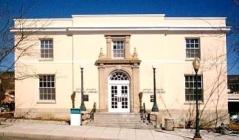 Arthur Johnson Memorial Library