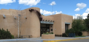 Taos Public Library