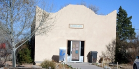 Mountainair Public Library