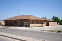 Tatum Community Library