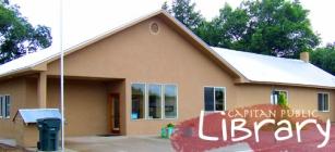 Capitan Public Library