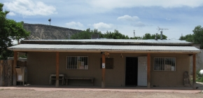 Pueblo de Abiquiu Library and Cultural Center