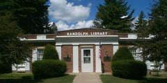 Randolph Free Library