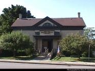 Ahira Hall Memorial Library