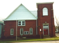 Ripley Free Library