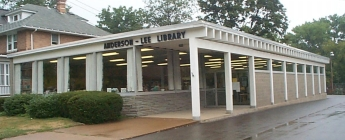 Anderson-Lee Library