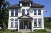 Mary E. Seymour Memorial Free Library