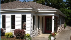 Cassadaga Branch Library