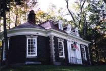 Morton Memorial Library