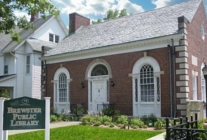 Brewster Public Library