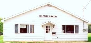 Ellisburg Free Library