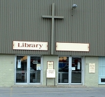 David E. Vayner Library