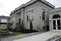 Canton Free Library