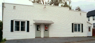 Richville Free Library
