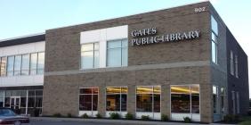 Gates Public Library