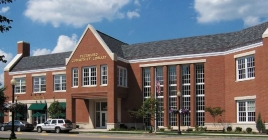 Pittsford Community Library