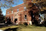 Charlotte Branch Library