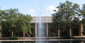 Thomas Cooper Library