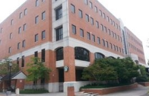 University Libraries at the University of Southern Mississippi