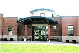 Northern Onondaga Public Library at North Syracuse