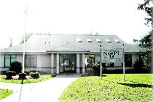 Northern Onondaga Public Library at Brewerton